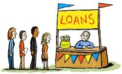 No waiting for Online Bad Credit Loans